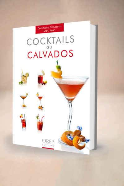 Cocktail au Calvados