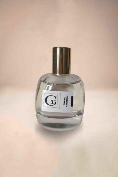 Parfum – Chana Cynamon
