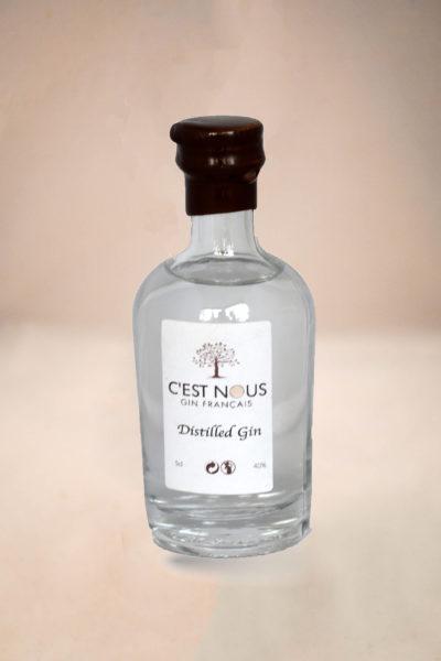 Mignonnette Gin 5cl