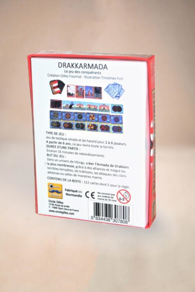 DRAKKARMADA