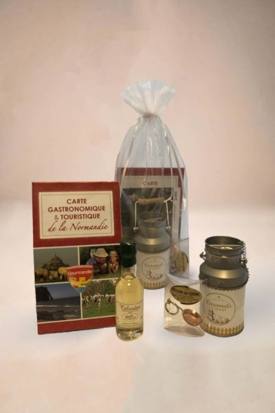 Coffret Initiation Normandie
