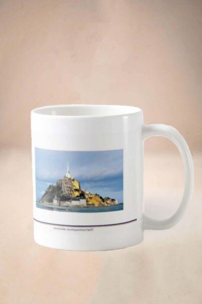 Tasse Mont Saint-Michel