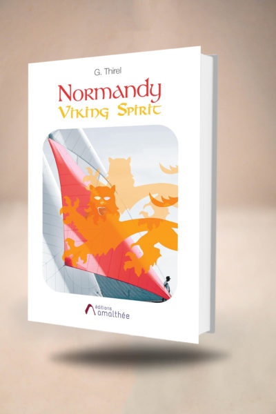 Normandy Viking Spirit