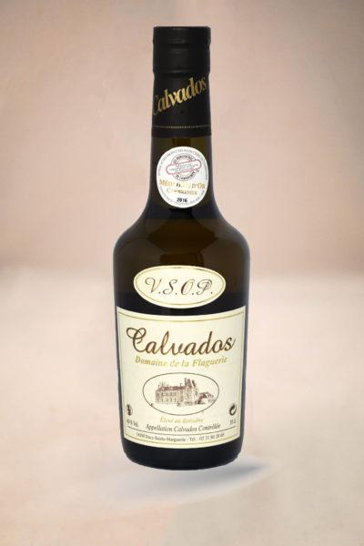 Calvados VSOP 35cl
