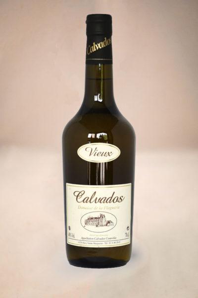 Calvados VSOP 70cl