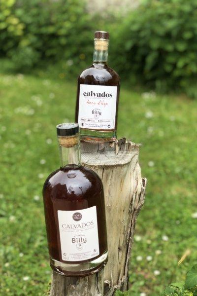 Calvados Hors d'Âge