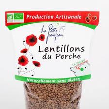 Lentillons du Perche, 500g