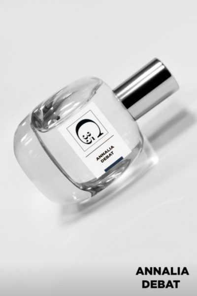 Parfum – Annalia Debat