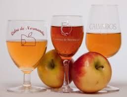 Autres alcools Normands