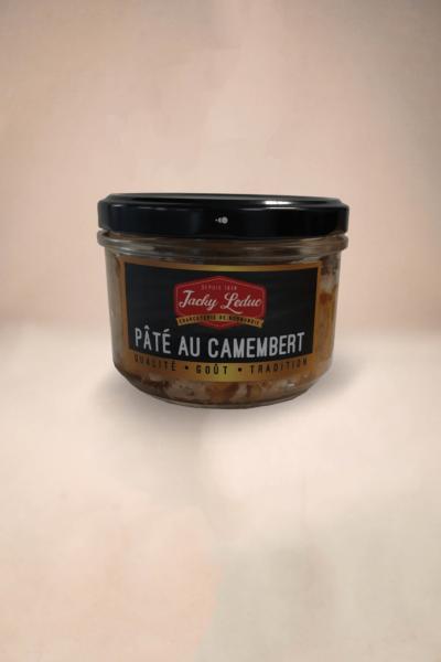 Pâté au Camembert, 180g