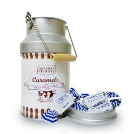 Pot à lait Caramel beurre salé