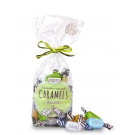 Sachets de Caramels d'Isigny