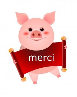 Porc de Normandie 🐷