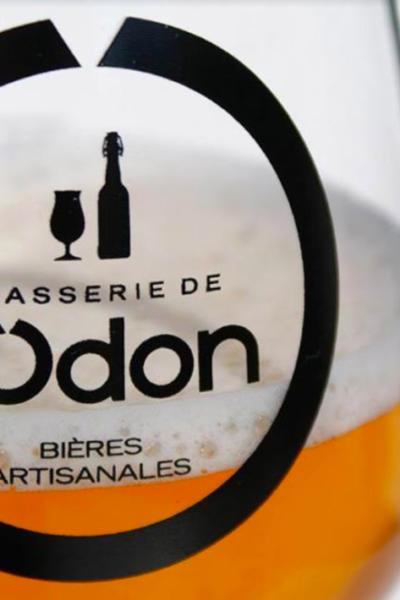Bière artisanale: Brasserie...
