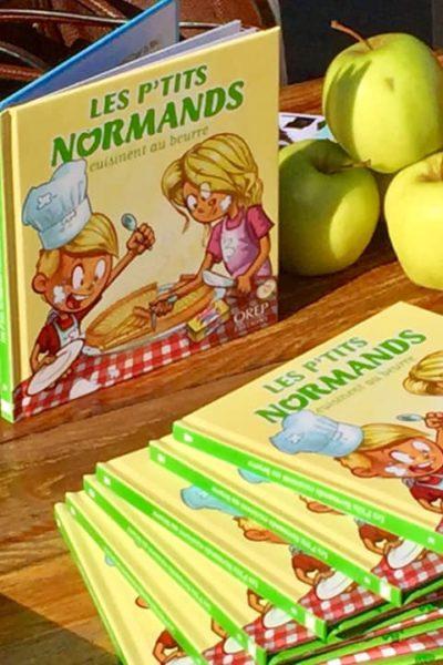 Les P'tits Normands
