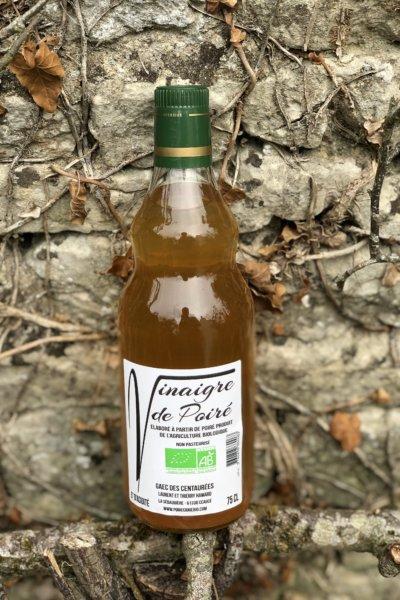 Vinaigre de Poiré
