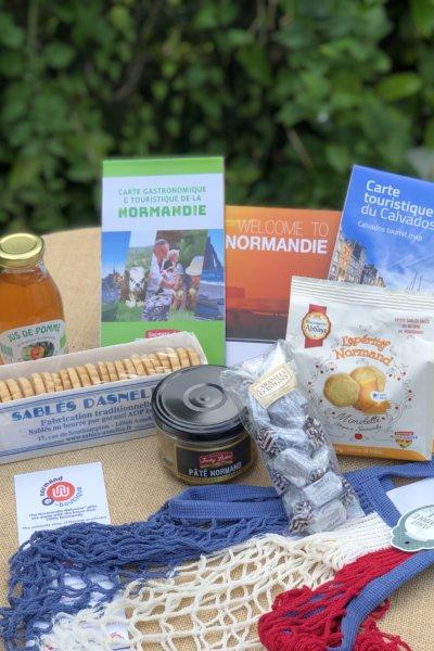 Coffret Tradition Normandie